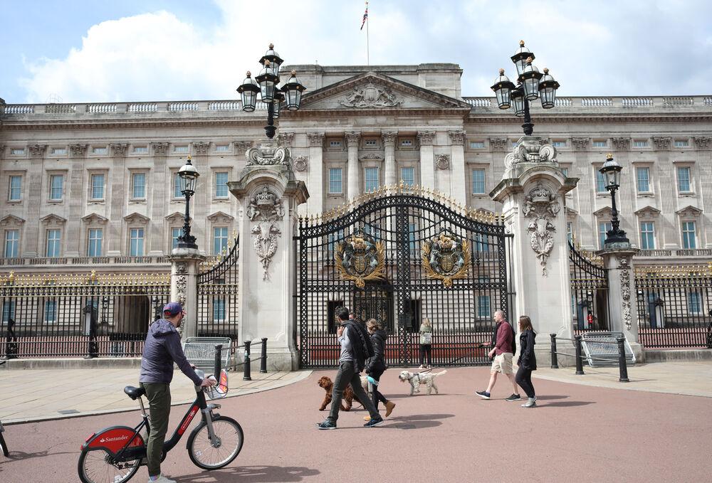 Wie hoch ist der finanzielle Wert der britischen Royals tatsächlich?